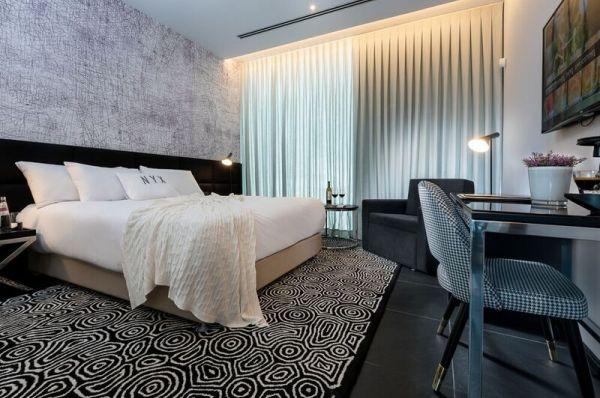 בית מלון ניקס הרצליה תל-אביב והמרכז