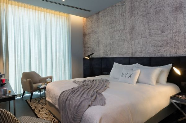 בית מלון ניקס הרצליה
