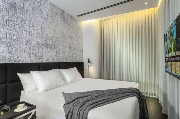 בית מלון תל-אביב והמרכז ניקס הרצליה
