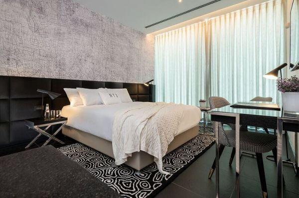בית מלון ניקס הרצליה ב תל-אביב והמרכז