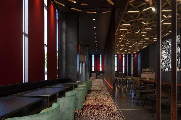 отель в  Тель Авив НИКС