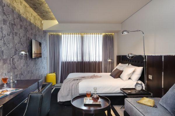 гостиница в  Тель Авив НИКС -  Супериор  - улучшенный номер