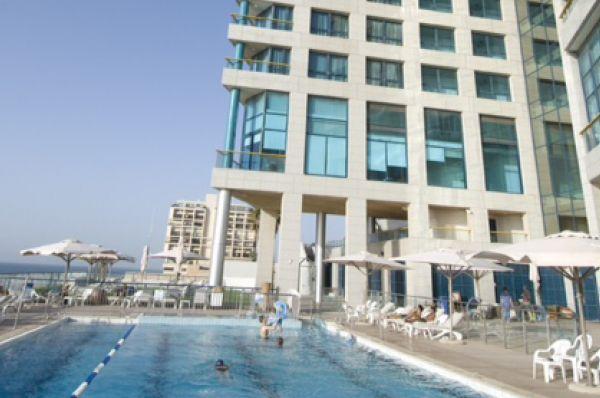 отель Океанос