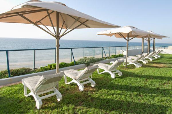 гостиница в  Тель Авив Океанос