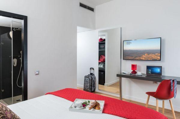 гостиница Олимпия Тель Авив - Стандарт