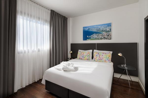 בית מלון אולימפיה ב תל-אביב והמרכז - סטנדרט