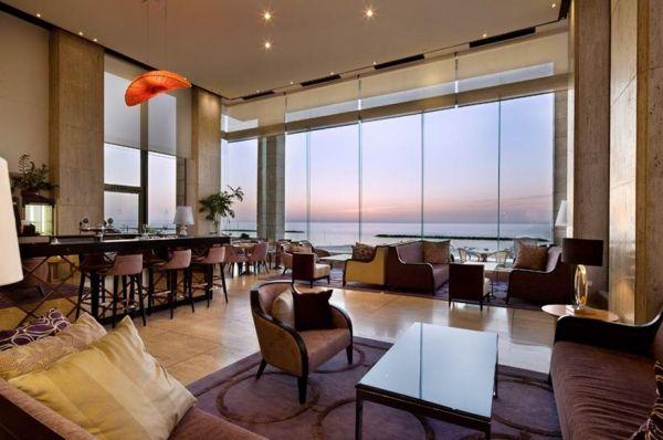 בית מלון אורכידאה תל-אביב והמרכז