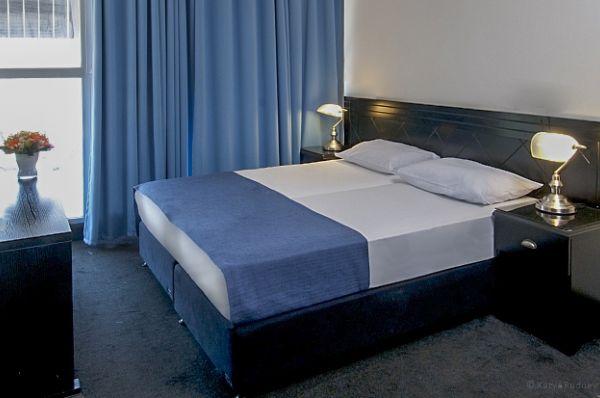 בית מלון פורט - חדר רגיל