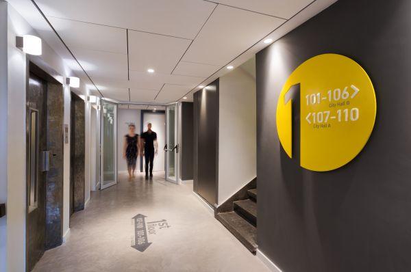 гостиница Прима Сити Тель Авив - Номер Люкс