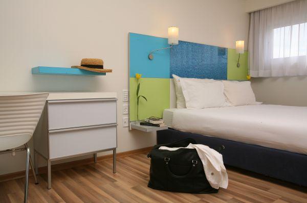 гостиница  Прима Сити - Стандартный номер