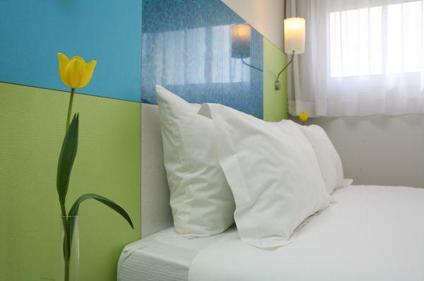 בית מלון פרימה סיטי - חדר סטנדרט