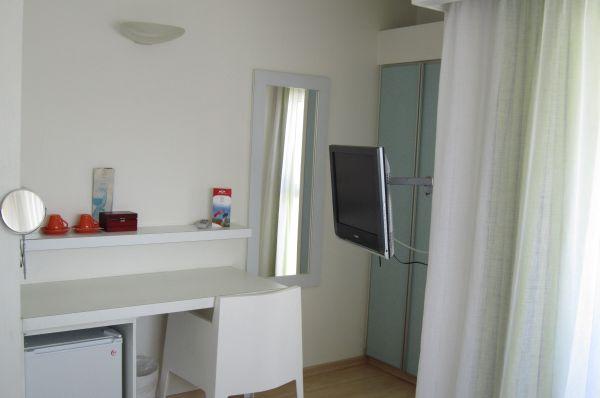 בית מלון פרימה סיטי ב תל-אביב והמרכז - חדר סטנדרט