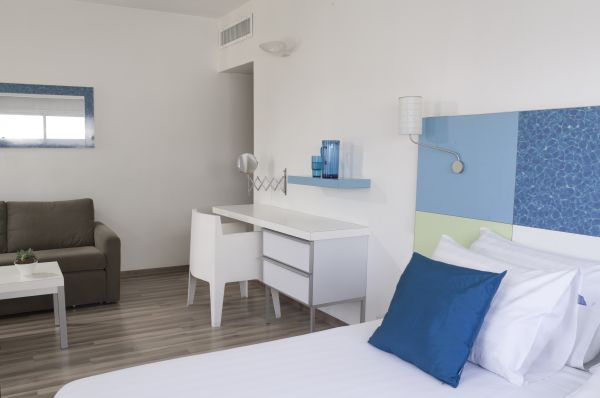 בית מלון תל-אביב והמרכז פרימה סיטי - חדר סטודיו
