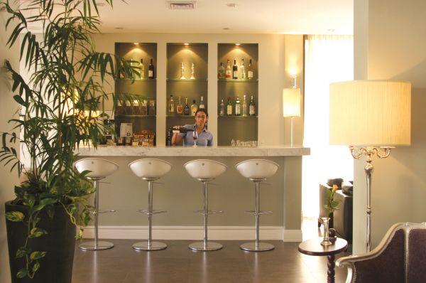 בית מלון תל-אביב והמרכז פרימה