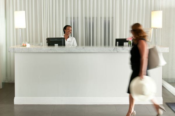 בית מלון פרימה