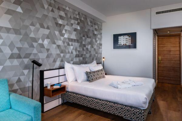 בית מלון תל-אביב והמרכז פרימה - חדר פונה לים