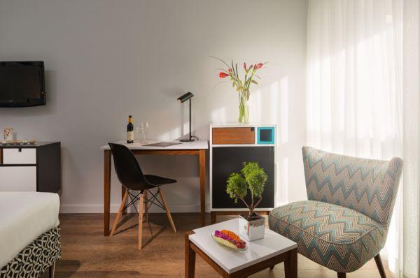 בית מלון פרימה - חדר סטנדרט