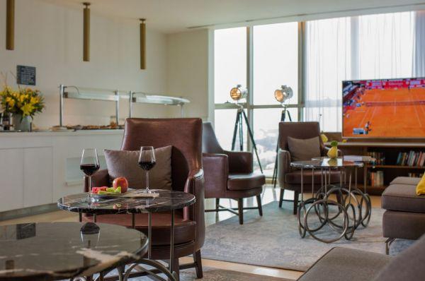 בית מלון פרימה מילניום ב תל-אביב והמרכז
