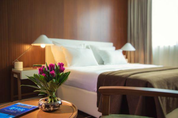 בית מלון פרימה מילניום תל-אביב והמרכז