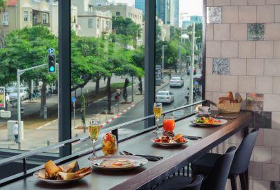 отель Rothschild 22 Тель Авив