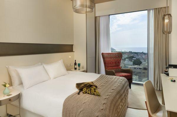 בית מלון רוטשילד 22 ב תל-אביב והמרכז - קלאב
