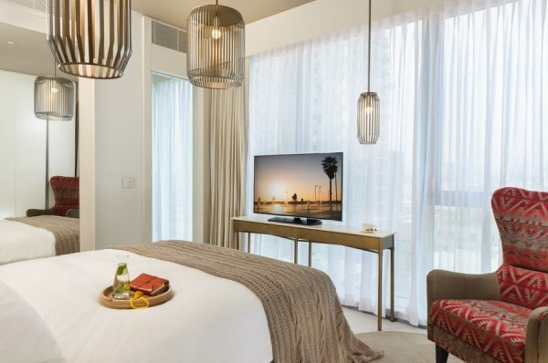 отель в  Тель Авив Ротшильд 22 - Делюкс