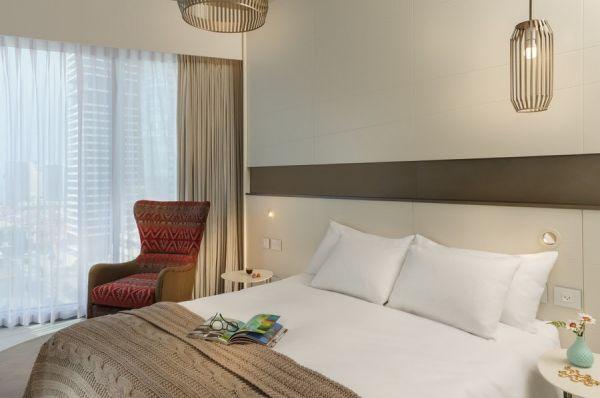 בית מלון תל-אביב והמרכז רוטשילד 22 - אקזקיוטיב