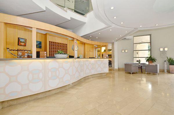 בית מלון רות דניאל ב תל-אביב והמרכז