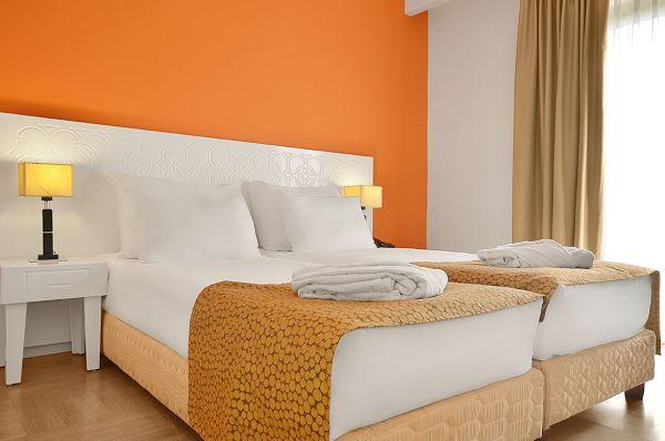 בית מלון רות דניאל - חדר דה-לקס