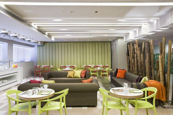 בית מלון שדות ב תל-אביב והמרכז