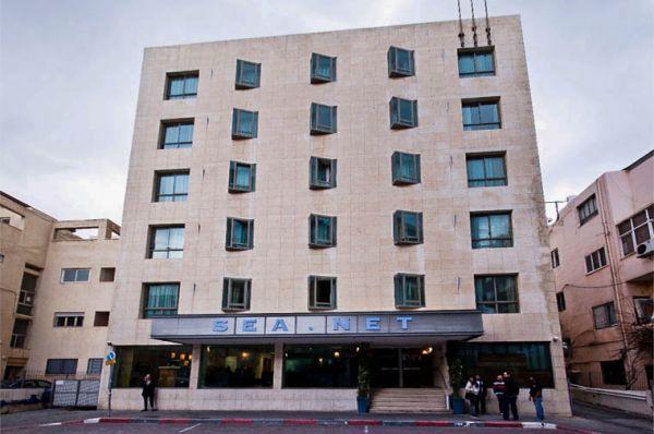 Тель Авив Си Нет
