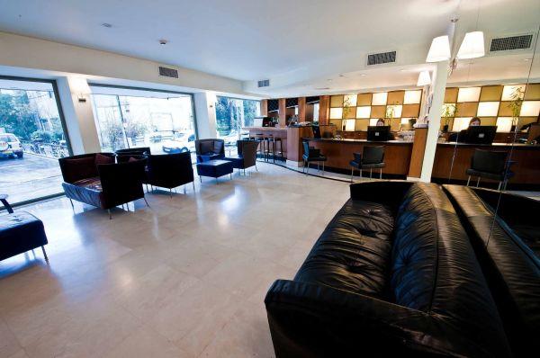 בית מלון סי נט ב תל-אביב והמרכז