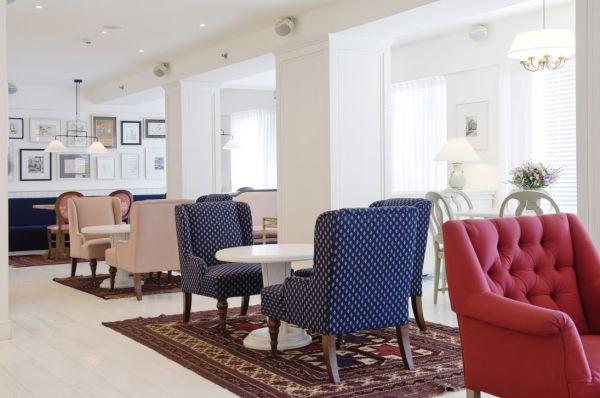 בית מלון שלום ורילקס תל-אביב והמרכז