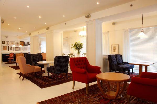 בית מלון שלום ורילקס ב תל-אביב והמרכז