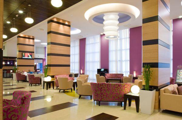 spa отель Кфар Маккабия в Тель Авив