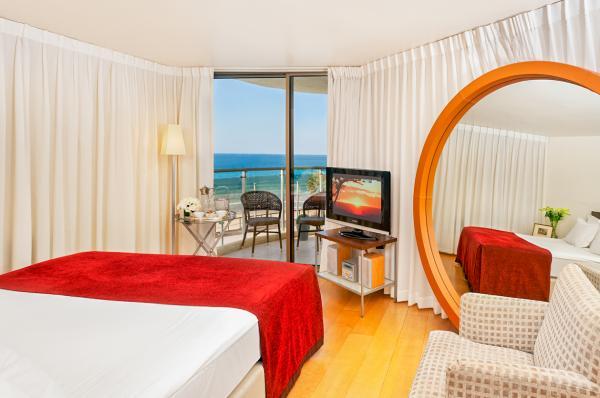 отель  spa в Тель Авив - номер ZEN