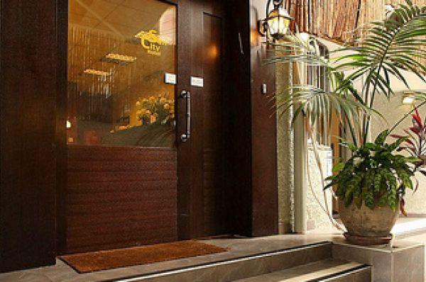 гостиница Сан Сити Тель Авив