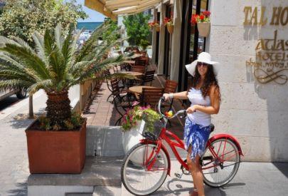 гостиница Tal Тель Авив