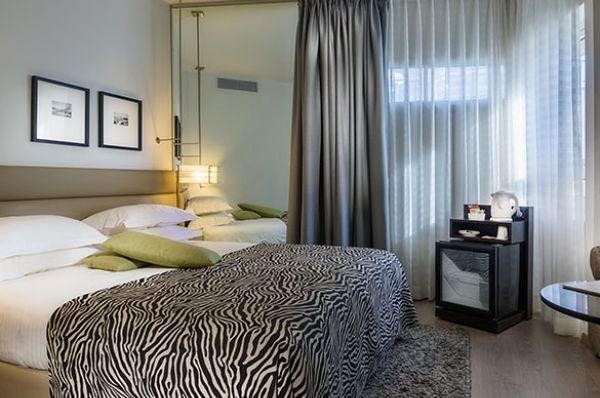 בית מלון מקסים ב תל-אביב והמרכז