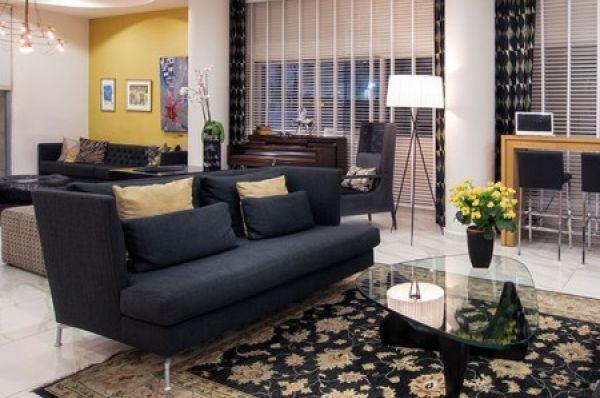 בית מלון מקסים תל-אביב והמרכז