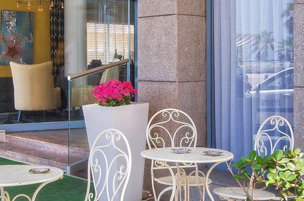 בית מלון מקסים בתל-אביב והמרכז