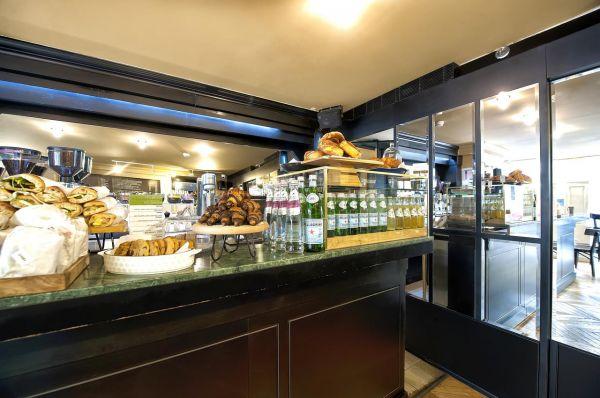 гостиница бутик Монтифиори 16 Урбан Бутик Тель Авив
