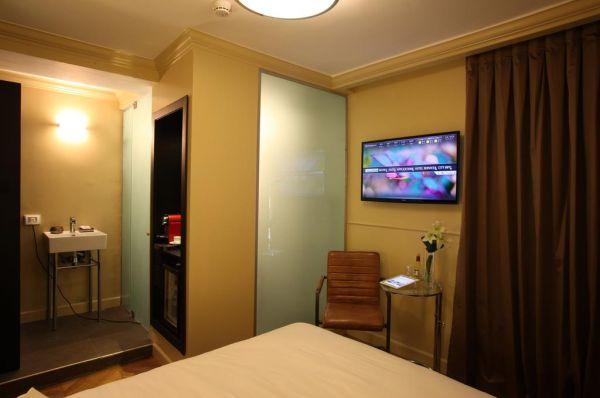 Монтифиори 16 Урбан Бутик мини отель в Тель Авив