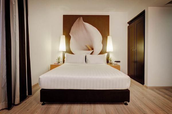 בית מלון סבוי ב תל-אביב והמרכז - סטנדרט