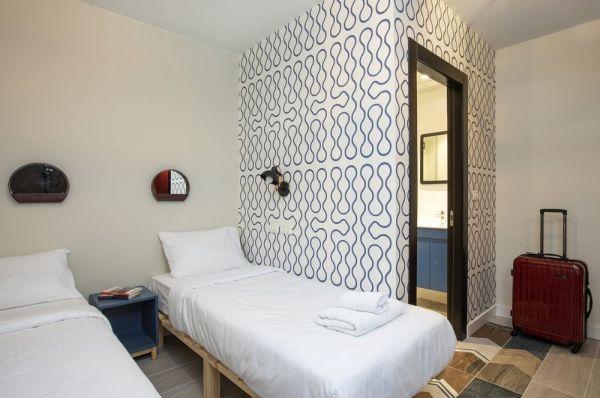 בית מלון תל-אביב והמרכז ספוט