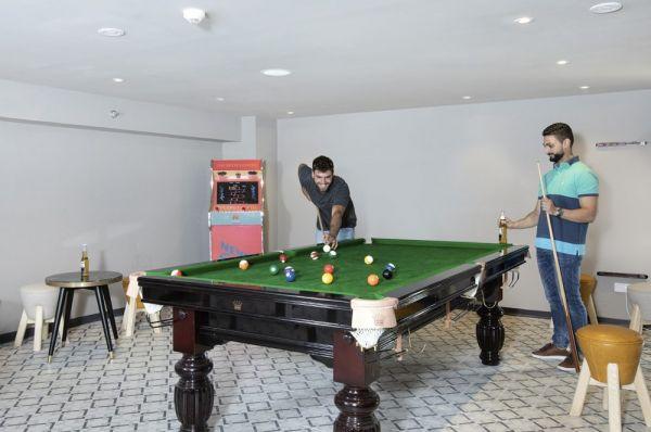 בית מלון ספוט בתל-אביב והמרכז