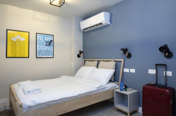 בית מלון ספוט ב תל-אביב והמרכז