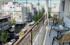 דירות ירדן תל-אביב
