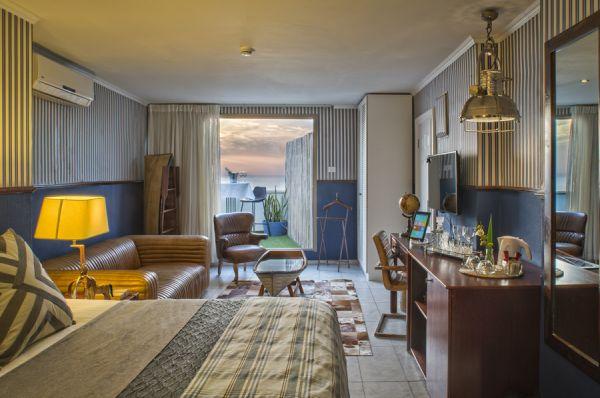 בית מלון תל-אביב והמרכז TLV 88