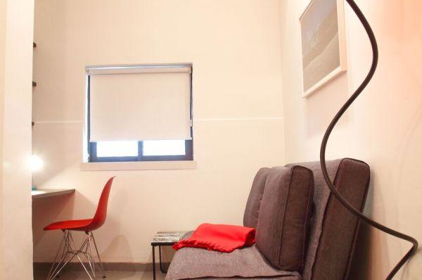 בית מלון דירות טאון תל-אביב והמרכז
